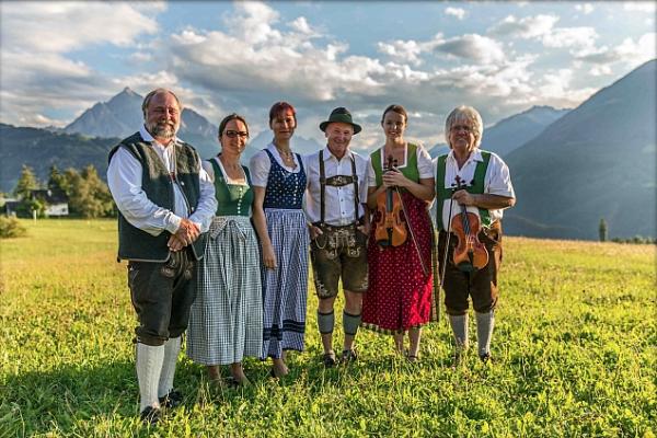 Tiroler Tanzgeiger