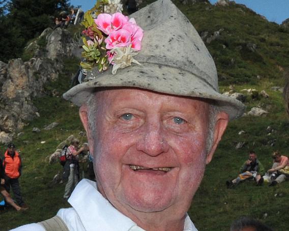 Andre Feller