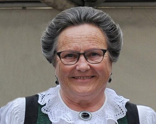 Anneliese Pallhuber