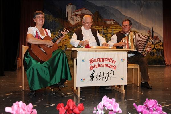 Burggraefler Stubenmusik