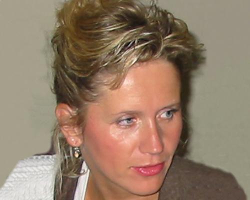 Christa Mair-Hafele