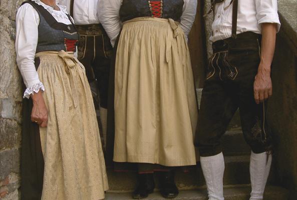 Kohlbründl Viergsang