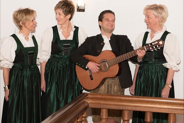 Kufsteiner Dreig'sang