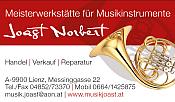 Musik Joast