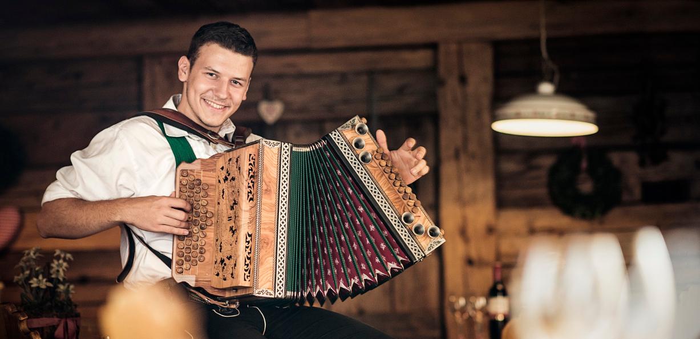 22. Alpenländischer Volksmusikwettbewerb