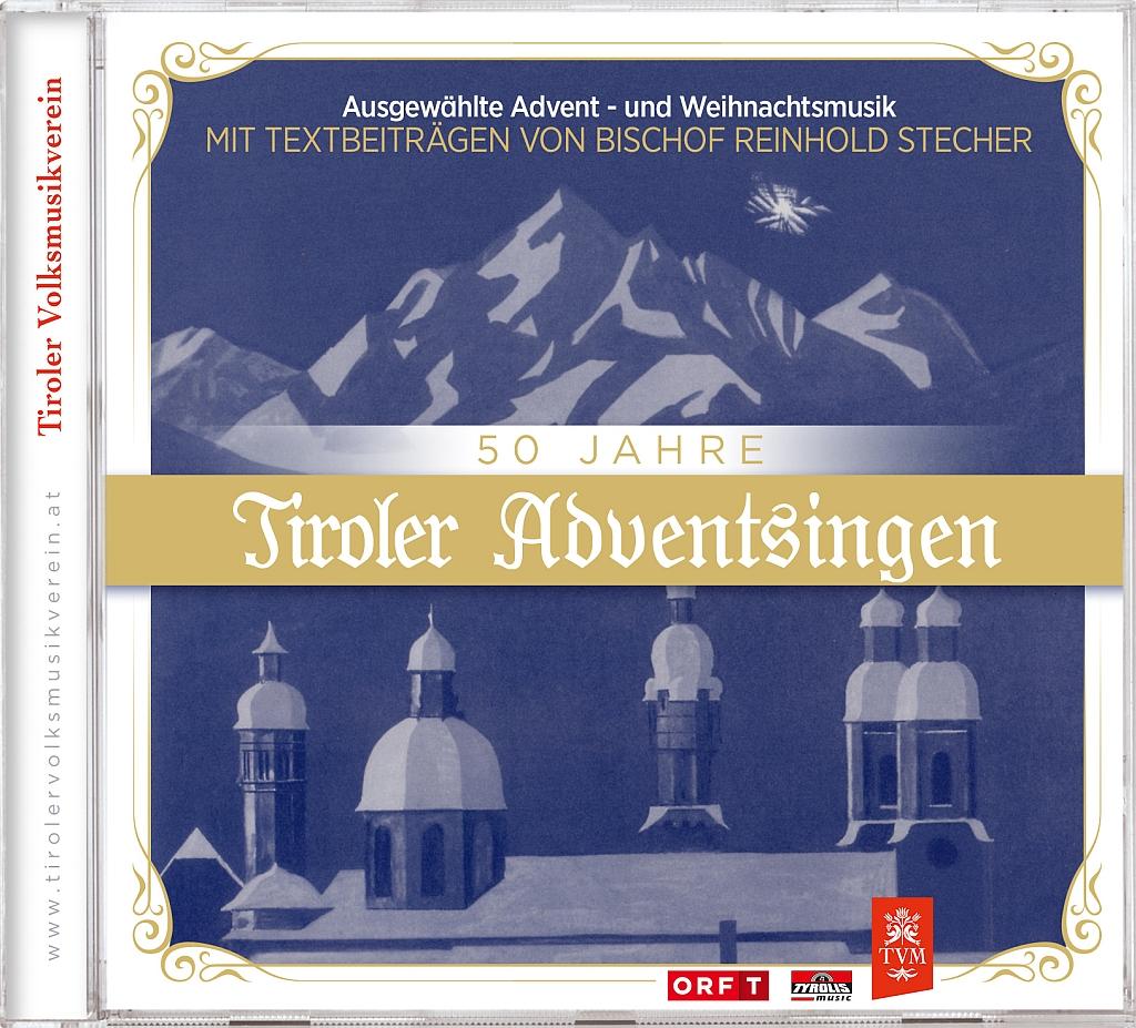 50 Jahre Tiroler Adventsingen
