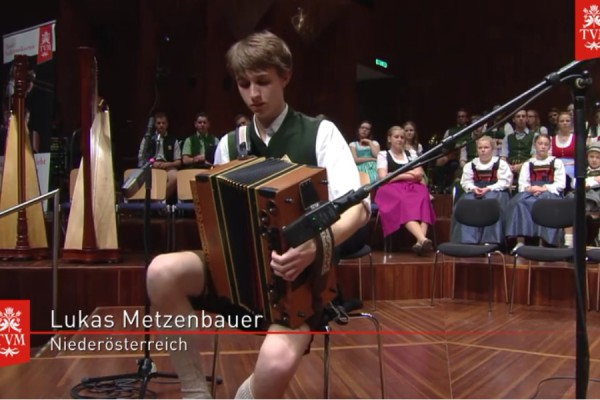22. AVMW - Lukas Metzenbauer