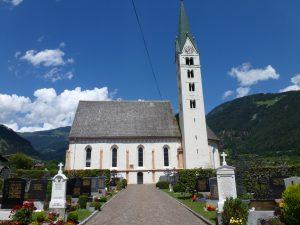 Prutz Kirche
